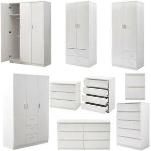 5 Door Wardrobe For Sale Ebay