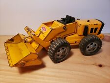 "Vintage  Mini-Tonka Loader - Great Shape 11"" LONG"