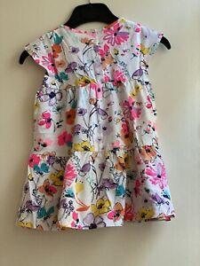 Girl Dress 12-18 Months, Next New