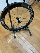 Roval CLX 64 - Carbon /Rim Brake/Clincher Front Wheel Team Graphics Brand New