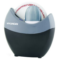 Hyundai DVD & CD Disc Cleaner HY-7556 DISC CLEANER