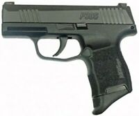 GRIP EXTENSION Better Control & Comfort Shoot Tighter Group Pearce Grip SIG P365