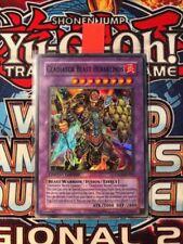 Gladiator Beast Heraklinos TDGS-ENSE2