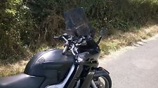 YAMAHA FJR 1300 2000-2005 TALLER AND WIDER TOURING SCREEN MADE IN THE UK