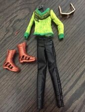 Monster High Doll Clothing, Shoes & Accessories For Boo York Deuce