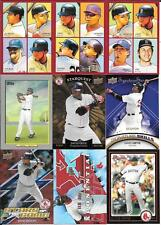 DAVID ORTIZ   2009 UPPER DECK STARS OF THE GAME #GG-DO    BOSTON RED SOX