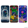 Beauty & the Beast Case/Cover Samsung Galaxy S7 Edge (G935) / Silicone Gel TPU