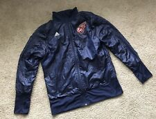Adidas WNBA Indiana Fever Women's Jacket, Size 2XL