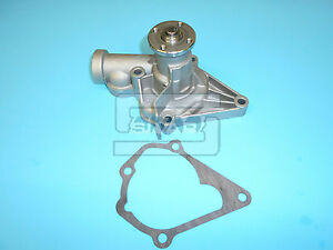 Water Pump For Hyundai Pony Excel 1.3 1.5 85>95 MD030751 Sivar C49108