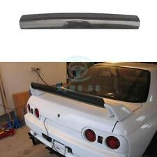 Carbon Fiber Car Parts Refit Dancer Flap For Skyline R32 GTR Spoiler 89-94