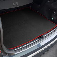 Volkswagen Passat B6 Estate Boot Mat (2005 - 2010) Black Tailored