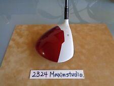 """Taylormade """"CUSTOM R7 CGB MAX"""" 9.5 driver with REAX 45 S-flex shaft"""
