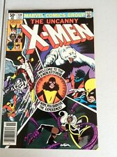 Uncanny X-men #139 Bronze age Kitty Joins Byrne Claremont  Wolverine  VF (8.0)