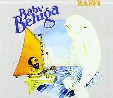 Raffi - Baby Beluga [New CD] Canada - Import