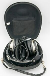 Lightspeed Zulu 2 Aviation Headset Headphones