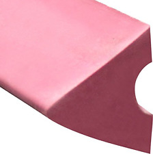 K66 Rubber Bumpers Pool Table Rail Cushions (Set of 6) - 8 Foot