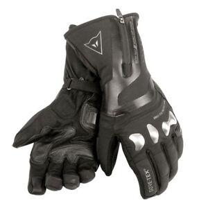 Dainese X Travel X-Travel Mens Goretex Warm Winter Motorcycle Gloves
