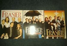 Frasier  DVD sets  season 2 and 5 plus 3 incomplete