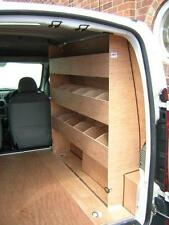 Renault Kangoo Van Racking Storage Accessories Plywood 1993 - 2009