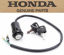 New Ignition Key Switch 2000-2013 XR50 XR70 CRF50 CRF70 OEM Honda Part #H93