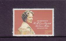 1980 Samoa 80th Birthday Queen Mother - MUH