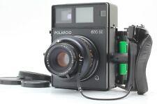[N.Mint+++] Polaroid 600SE Instant Camera + Mamiya 127mm f/4.7 Lens JAPAN 177