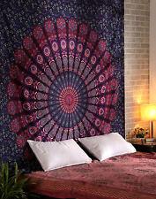 20 pcs lot Mandala Tapestry Indian Wall Hanging Decor Bohemian Hippie Twin Throw