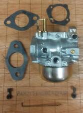 OEM GENUINE Kohler Engines 47 853 32-S CARBURETOR W/LINKAGE KIT