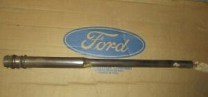NOS OEM 1965-1966 Ford Galaxie 500 3 Speed Transmission Column Shift Tube LTD