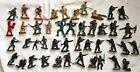 vintage plastic toy soldiers britains charbens crescent