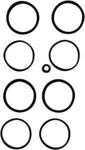 Cycle Craft Caliper Seal Kit 19258 1702-0428