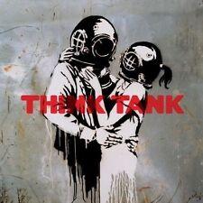 BLUR Think Tank CD BRAND NEW