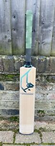 Rare Mongoose CoR3 Custom Pro Edition SH G1+ Cricket Bat - Innovative Profile!