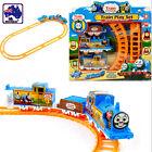 Thomas Train Track Set Electric Cute Kids Baby Playing Toys Railways GBTRA4653