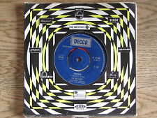 """THE MOTIONS - freedom SINGLE 7"""""""