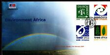 ENVIRONMENT PROTECTION WATER TREES HEALTH 2004 ZIMBABWE FDC