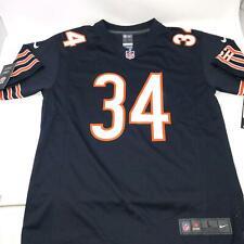 Walter Payton Chicago Bears Nfl Nike Throwback Jersey Youth Large