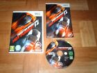 NEED FOR SPEED...HOT PURSUIT...jeu complet...sur Wii
