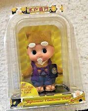 Japanese Kewpie Doll Crafty Oldman! Samurai Market Japan New In Box Sealed