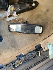 Oem 2008 2011 Ford Auto Dim Rear View Mirror Rvd Backup Camera Display
