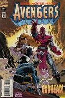 The Avengers, Vol. 1 (Marvel) #380 (1994) in 9.4 Near Mint  $3.99 Unlimited S...