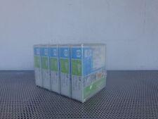 5-PACK HP NEW DATA SDLT Cartridge Super DLTtape I 320Gb tape C7980A