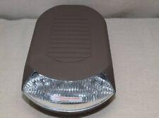 LED Emergency Wall Light Fixture Dark Bronze Philips Chloride PLEMBZ Patron -NEW