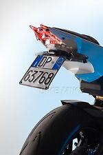 Support Plaque D'immatriculation Réglable Lightech BMW S1000rr S 1000 RR 09 15