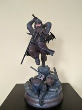 Sideshow Collectibles Exclusive - Lord of the Rings - Gimli Statue - Lotr Hobbit