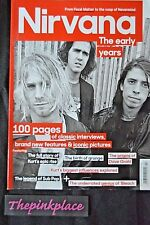 NME NirvanaThe Early Years  Special Collectors Edition 2014