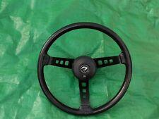 SURVIVOR!! 1973-77 Mitsubishi Galant GTO GSR Sport Steering Wheel Colt Lancer