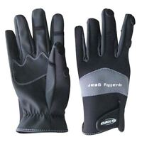 Ron Thompson SkinFit Neoprene Glove Black M | L | XL