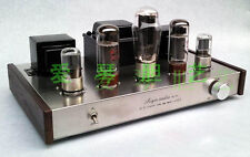Aiqin EL34 Single-ended Class A  tube amplifier Sliver Standard Version
