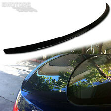 SHIP FROM LA 325i PAINTED BMW E92 M3 2DR TRUNK SPOILER 12 13 #475